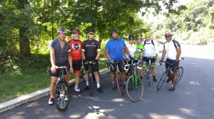 River Road Group Photo July 25 2015