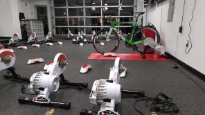 Gavia Cycling Studio